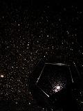 プラネタリウム点灯