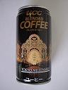 UCCブレンドコーヒー・東京ミレナリオ缶